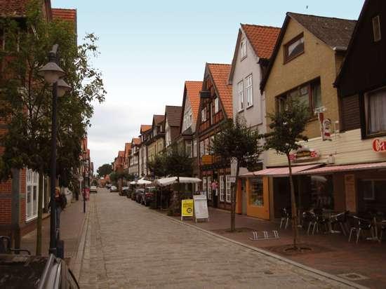 Lange-Strasse