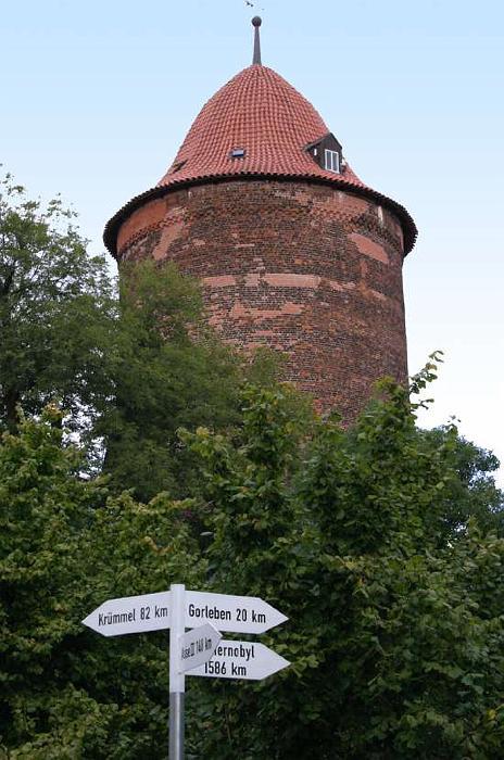 Waldemarturm